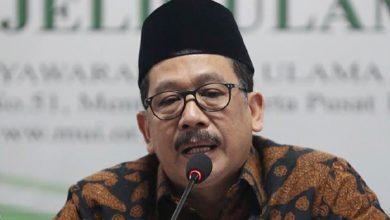 Photo of Jelang Reuni 212, MUI: Tokoh Agama  Rajut Persaudaraan Kebangsaan