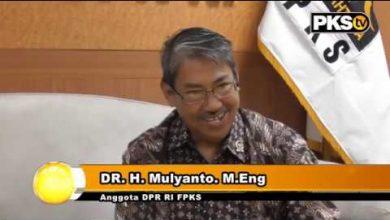 Photo of PKS Minta Pemerintah Tunda Kenaikan Tarif Dasar Listrik (TDL)