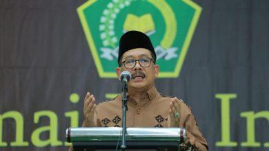 Photo of Wakil Menteri Agama: Reuni 212 Hukumnya Mubah