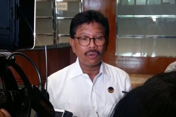 Photo of Kemenkominfo Rencanakan Kerjasama Lintas Departemen