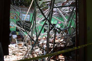 Photo of Anggota Komisi X DPR Minta Konstruksi Bangunan Sekolah Diperhatikan