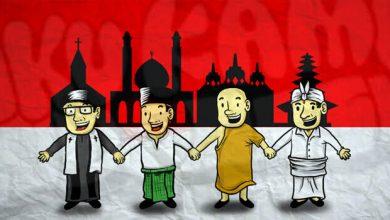 Photo of MUI Jatim Imbau Pejabat Tidak Ucapkan Salam Semua Agama, MUI Pusat Mendukung