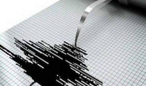 Foto Gempa bumi di Morowali dirasakan warga Luwuk/sumber foto: sinarharapan