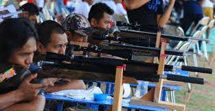 Photo of Wakapolda Sulut Harap Kejuaraan Menembak Lahirkan Atlit Potensial