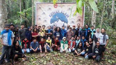 Photo of Berawal dari Kemah Alam UNTIKA Luwuk, Lahirkan 5 Rekomendasi dan Forum Pecinta Alam
