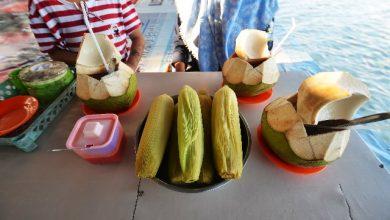 Photo of Wisata Favorit Km. 8 Luwuk, Nikmati Indahnya Laut dan Lezatnya Jagung Bakar