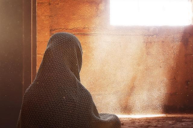 Photo of Adakah Dalil Qur'an Tentang Cadar?