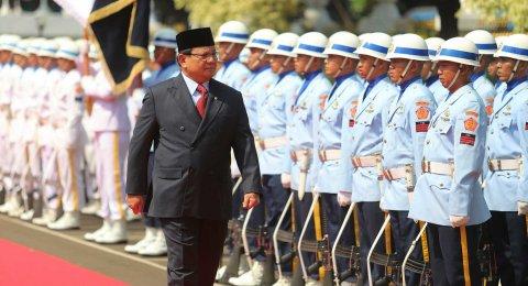 Photo of Komisi I DPR Agendakan Raker Dengan Menhan Prabowo Pada Senin