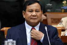 Photo of Rapat Dengan Menhan Prabowo, Pimpinan Komisi I dan Anggota Debat