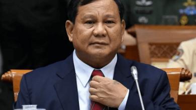 Photo of Kunker Menhan Prabowo ke UEA Disambut Upacara Kehormatan