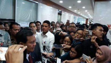 Photo of Menhan Prabowo Bakal Undang Komisi I DPR Disetiap Kegiatan Kemenhan