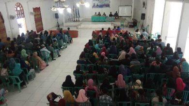 Photo of Pemda Banggai Apresiasi Seminar APBD Banggai Bersama BEM UNTIKA Luwuk