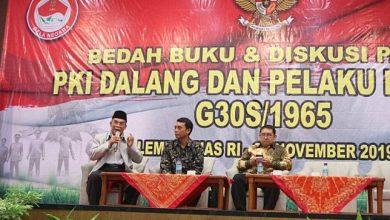Photo of Ketua MUI: Kalau Ada Fatwa Menyebut PKI Dalang, Memang Benar