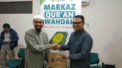 Photo of Perkuat Dakwah, Forjim dan Wahdah Islamiyah Jalin Kerjasama Bidang Jurnalistik
