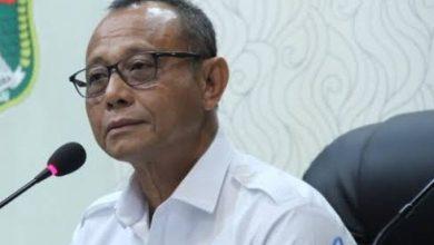 Photo of Bupati Mamuju Sebut Pencucian Keris Pusaka Perpaduan Dua Kerajaan Nusantara