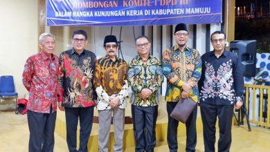 Photo of Didepan Komite I DPD RI, Bupati Mamuju Ungkap Permasalahan di Sulbar