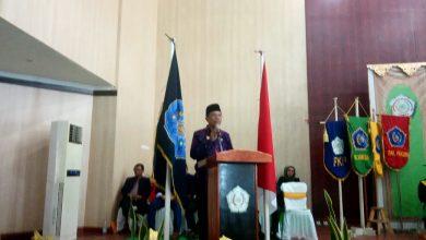 Photo of Wakil Gubernur Sulteng Hadiri Wisuda Unismuh Luwuk