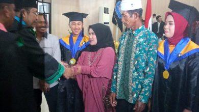 Photo of Wow…Andi Raih IPK Tertinggi di Universitas Muhammadiyah