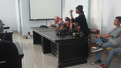 Photo of Gelar Dialog Dengan DPRD Banggai, IFMB Minta Persoalan HAM Dituntaskan
