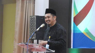 Photo of Wahdah Islamiyah Komitmen Padukan Dakwah dan Keharmonisan Rumah Tangga