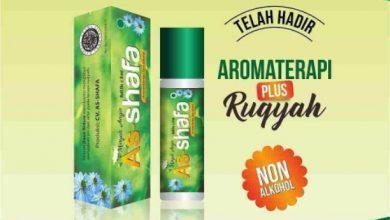 Photo of Produk Rumahan Aroma Terapi As Shafa, Bebas Bahan Berbahaya dan Solusi Ruqyah Serbaguna