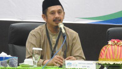 Photo of Wahdah Islamiyah: Kezaliman Pemerintah Cina Terhadap Muslim Uighur Lukai Perasan Kaum Muslimin Indonesia