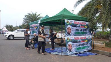 Photo of MMC Sumbang 10.000 Nasi Bungkus   Masakan Padang Untuk Peserta Reuni 212