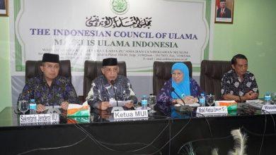 Photo of MUI Imbau Umat Islam Tidak Merayakan Tahun Baru dengan Foya-foya
