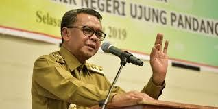 Photo of Gubernur Sulsel Bangga Pertumbuhan Ekonomi di Wilayahnya Terbaik