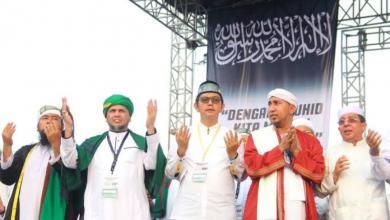 Photo of PKS Persilahkan Kader dan Anggota Hadiri Reuni 212 Tanpa Atribut Partai