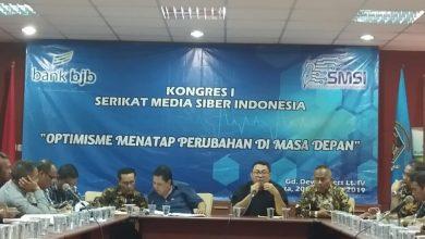 Photo of Serikat Media Siber Indonesia Gelar Kongres I