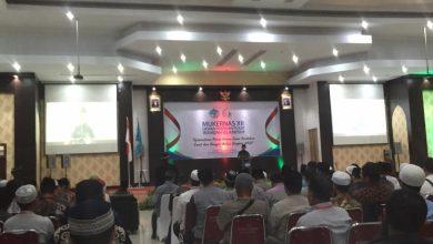 Photo of Gelar Mukernas XII, Wahdah Islamiyah Komitmen Jaga Kebersamaan Umat