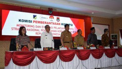 Photo of Kabupaten Banggai Jadi Tuan Rumah Monitoring dan Evaluasi Bersama KPK RI