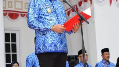 Photo of Bupati Banggai Jadi Irup Hari Bhakti Transmigrasi ke-69 Tahun 2019