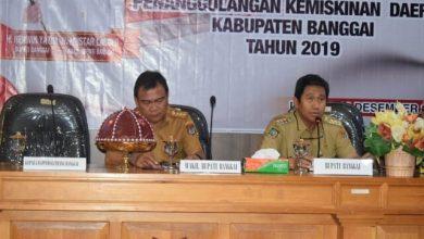 Photo of Herwin Yatim: Angka Kemiskinan Kabupaten Banggai Menurun dari 9,1 Menjadi 7,8
