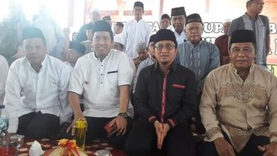 Photo of Herwin Yatim Ingin Kabupaten Banggai Mencetak Generasi Qurani