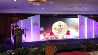 Photo of Bandara Syukuran Aminuddin Amir Luwuk Raih Penghargaan di Bandara Awards Tahun 2019