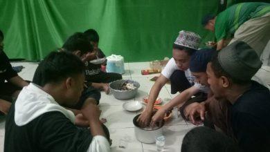 Photo of Perkuat Ukhuwah, DPC Wahdah Islamiyah Luwuk Selatan Gelar Mabit Gabungan