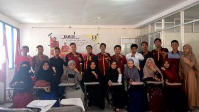 Photo of IMM Cabang Kabupaten Banggai Gelar Darul Arqam Dasar