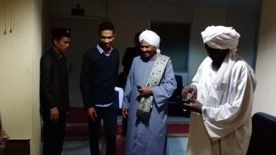 Photo of UAS Raih Gelar Doktor di Sudan dengan Nilai Cum Laude