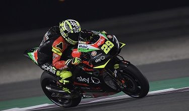 Photo of Karir Ianonne di MotoGP Terancam