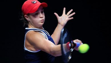 Photo of Ashleigh Barty Kalahkan Dayana di Ajang Adelaide International