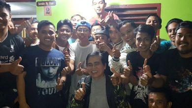 Photo of Generasi Milenial Dukung Andi Mustaman di Pilkada Makasar