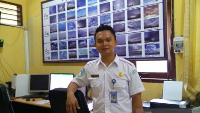 Photo of BMKG Minta Warga Waspadai Gelombang 4 Meter di Perairan Sulut