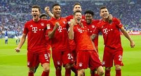 Photo of Bayern Munich Gusur Borussia Moenchengladbach di Peringkat Dua Liga Jerman