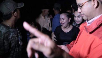 Photo of Anies: Pemprov DKI Fokus Tangani Korban Terdampak Banjir dan Tetap Siaga Selama Musim Penghujan