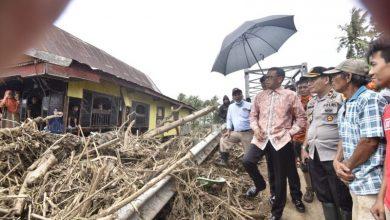 Photo of Penyebab Banjir Disebabkan Alih Fungsi Lahan