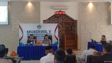 Photo of Wahdah Islamiyah Sulawesi Selatan Bentuk Koperasi di Seluruh Kabupaten/Kota