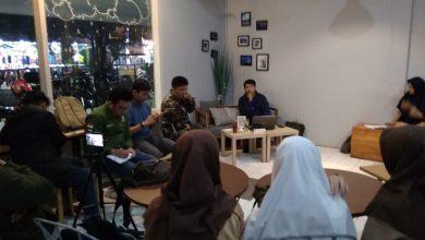 Photo of Tolak LGBT, Komunitas Pemuda dan Ormas Muslim Bersatu