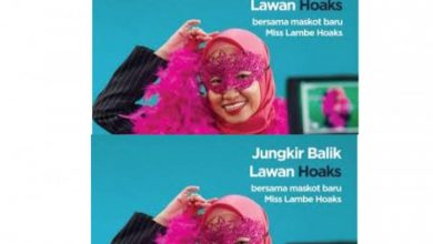 Photo of Program Miss Lambe Hoaks Kominfo Masuk Nominasi